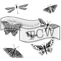 Šablona TCW - Mariposas