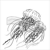 Šablona TCW - Jellyfish