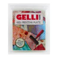 "Gelli plate gelová podložka 6""x6"""