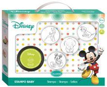 DisneyBaby, Mickey Mouse a kamarádi