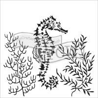 Šablona TCW - Seahorse