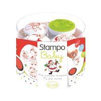 StampoBaby, Moje první Vánoce