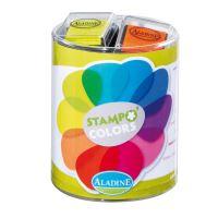 StampoColors, Vitamíny