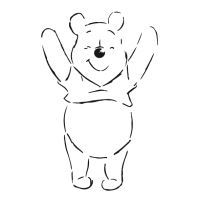 DisneyBaby, Medvídek Pú a jeho den