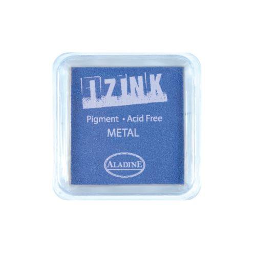 Aladine razítkovací polštářek IZINK - metalický