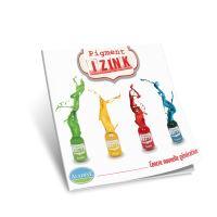 Instruktážní knížka Izink