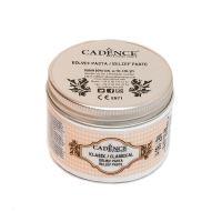 Reliefní pasta Cadence klasická, 150 ml