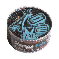 Aladine dárková razítka StampoKdo, Paříž